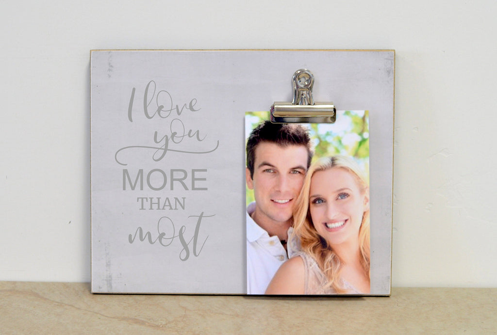 Anniversary Gift Picture Frame, Valentine Decor, Birthday Gift For Him/Her, Anniversary Gift For Her/Him, Personalized Frame