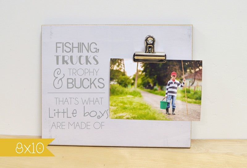 little boy bedroom decor, what little boys are made of photo frame , baby shower gift for baby boy