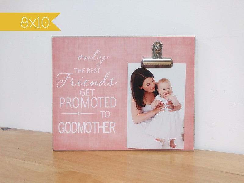 gift for godmother, godmother proposal, bapstims day gift