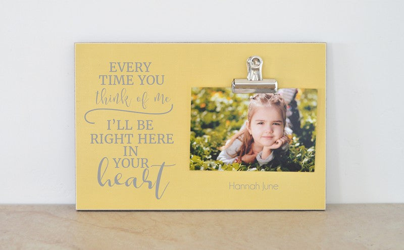 sympathy gift photo frame celebration of life decoration, funeral decor