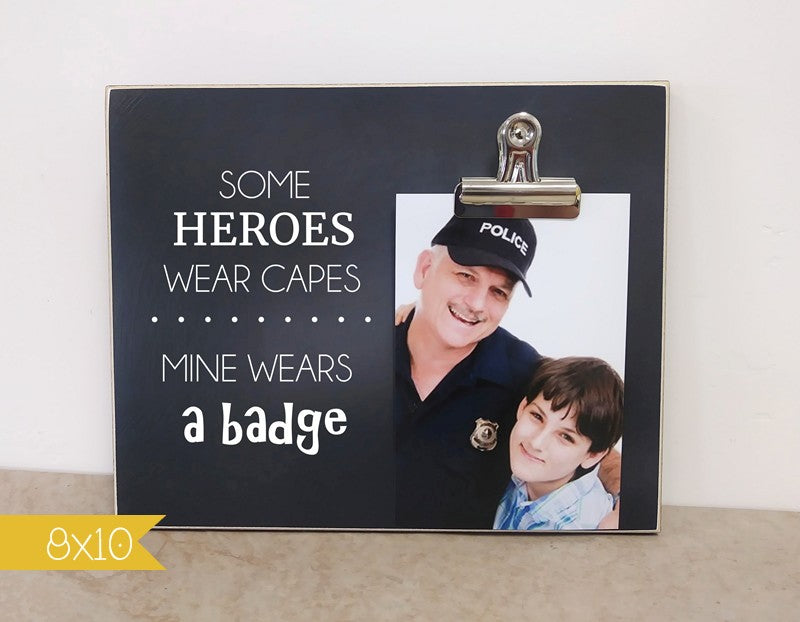 hero/mine wears a badge frame