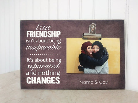 best friend moving away gift going away gift true friendship