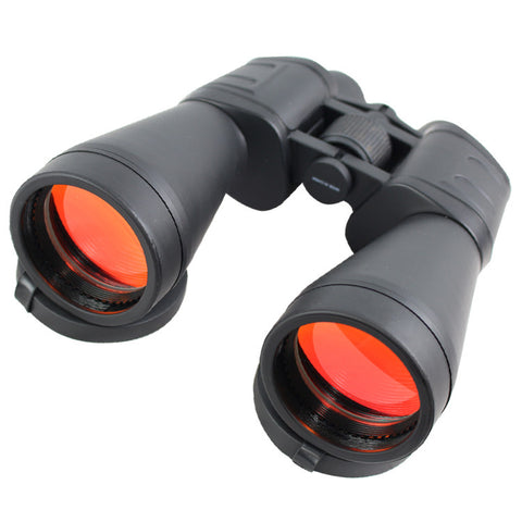 Perrini 20x70 Ruby Caoted Sharp View Quick Focus Outdoor Binoculars Great Quality