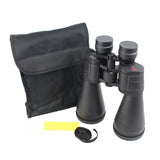 Perrini 12-40X80 Zoom High Resolution Outdoor Binoculars Ruby Coated