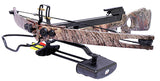 Man Kung MK250ATC Compound Hunting Crossbow Camouflage