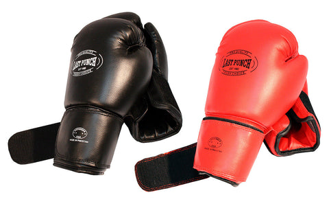 Pair of Pro Boxing Glove For Professional Boxers New