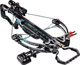 Barnett Lady Whitetail 150 lbs Hunter Realtree Xtra Crossbow Package w/4x32 Scope