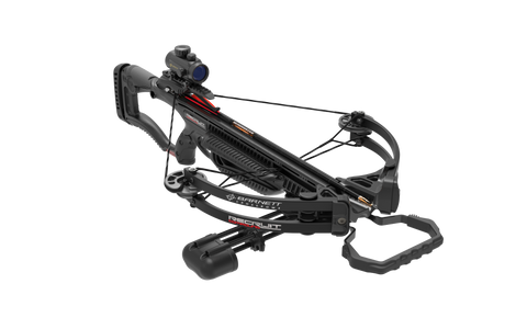 Barnett  Recruit Compound Crossbow Package w/Red Dot Scope