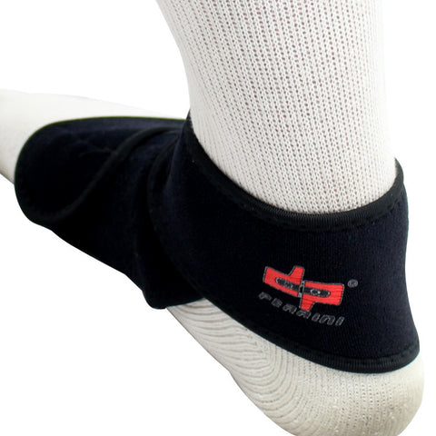 Perrini Self-Heating Ankle Support Pad Protector