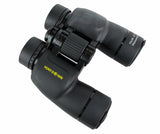10X36 Hunt-Down Black Waterproof Binoculars with Nylon Carrying Case