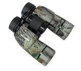 10X36 Hunt-Down Camo Waterproof Binoculars with Nylon Carrying Case