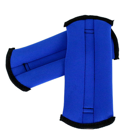 Blue 5LB Wrists/Ankle Weights