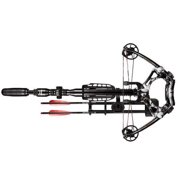 Barnett TS 390 Crossbow 187 Lbs Package With 4x32mm