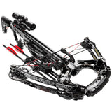 Barnett TS 390 Crossbow 187 Lbs Package With 4x32mm Illuminated Scope