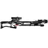 Barnett Predator Crossbow 207 Lbs W/ 1.5-5x32mm Premium Illuminated Scope