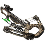 Barnett Whitetail Pro STR Crossbow 187 Lbs With 4x32mm Illuminated Scope
