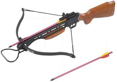 150 Lbs Wood Crossbow Wholesale Hunting Cross bow
