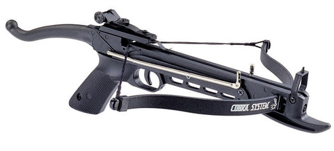 Crossbow Self-Cocking Pistol Bow