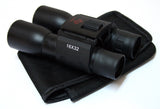 16X32 Perrini Black Plastic Powered Sharp View Super Clear Binoculars 94M/1000M