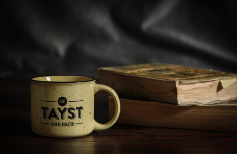 Tayst Compostable Pods for keurig