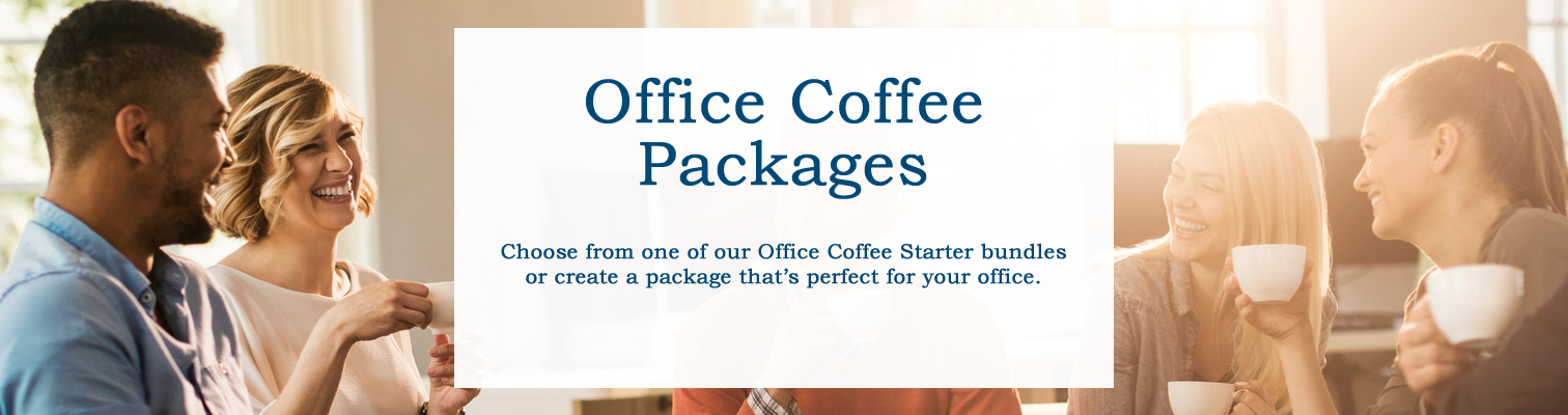 office coffee packages pods for keurig