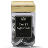 Tayst Pods Coffee Jar - Bamboo