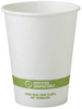 100% Compostable Cups  20 pack
