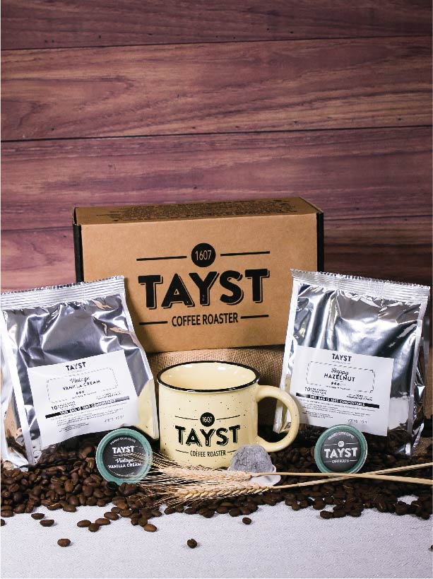 $30 Mixed Coffee Gift
