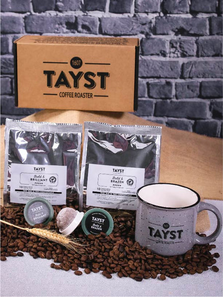 $25 Decaf Coffee Pods Gift