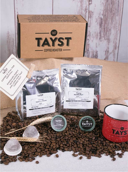 $30 Flavored Coffee Gift