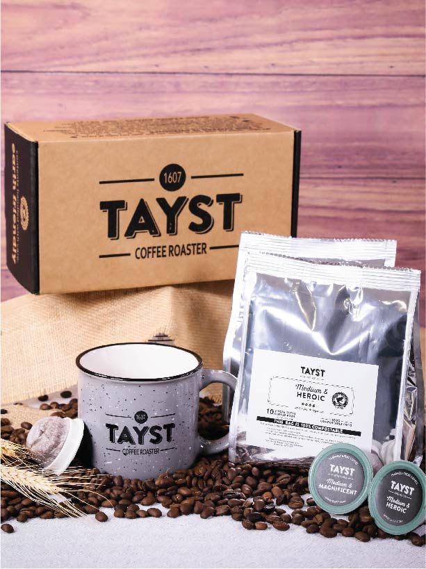 $30 Medium Coffee Gift