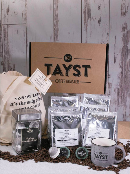 $75 Flavor Coffee Pods Gift