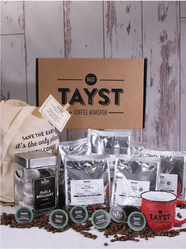 $75 Mixed Coffee Gift