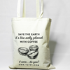 Make Good - Cotton Tote Bag