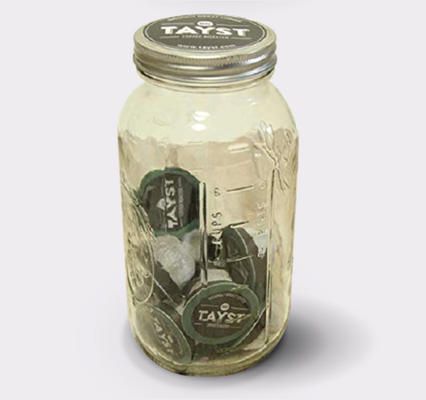 Cold Brew Jar