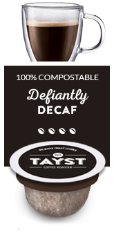 Defiantly Decaf