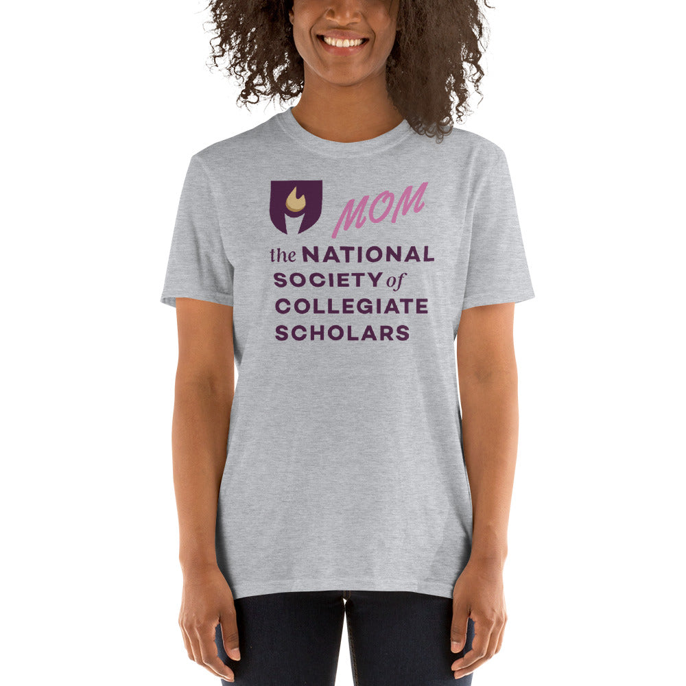 NSCS Mom Short-Sleeve Unisex T-Shirt