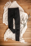 Small Band Fleece Leggings