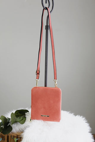 Travel Mini Crossbody