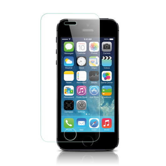 BioArmor Antimicrobial Screen Protector - iPhone 5s & 5se