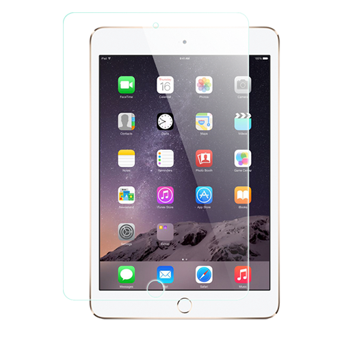 BioArmor Screen Protector Shield iPad mini - BioArmor