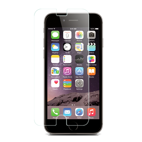 BioArmor Screen Protector Shield iPhone 6/6s Plus - BioArmor