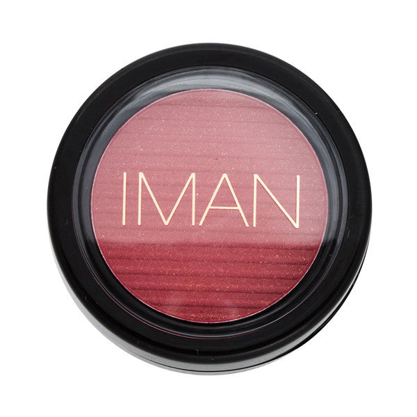 Blush Powder - Iman Cosmetics