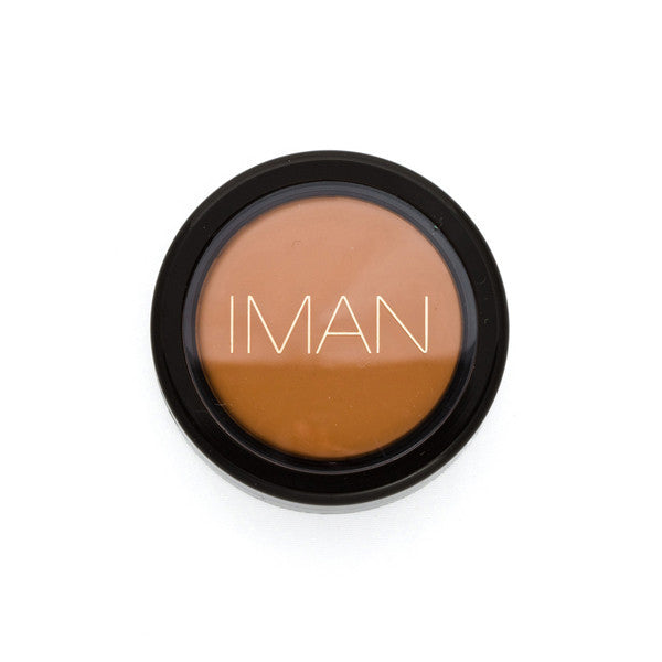 IMAN Cosmetics Cover Cream Clay Medium