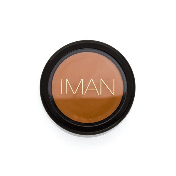 Cover Cream Enriched With Minerals - Iman Cosmetics