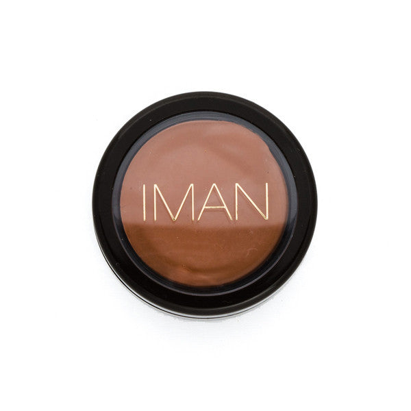 IMAN Cosmetics Cover Cream Earth Medium