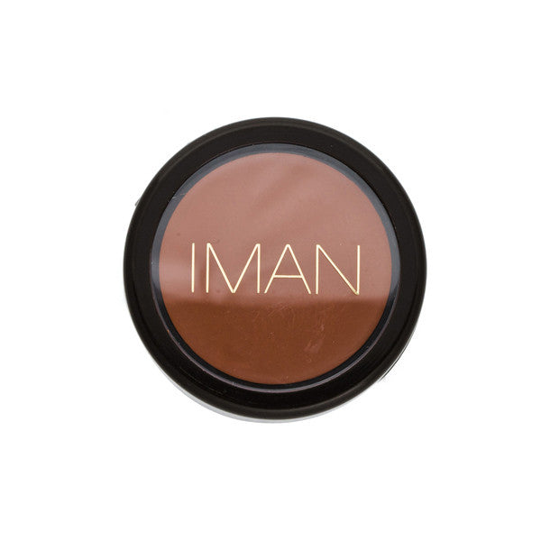 IMAN Cosmetics Cover Cream Earth Deep