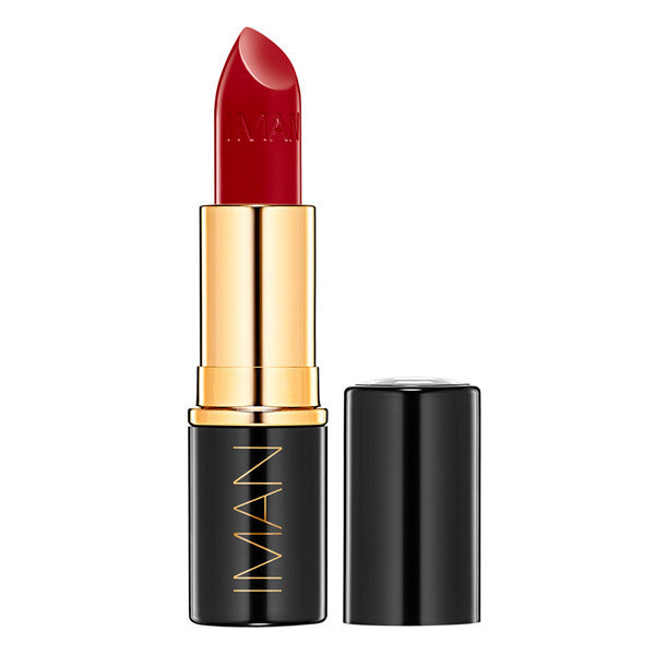 IMAN Cosmetics Luxury Moisturizing Lipstick - Lip Affair collection
