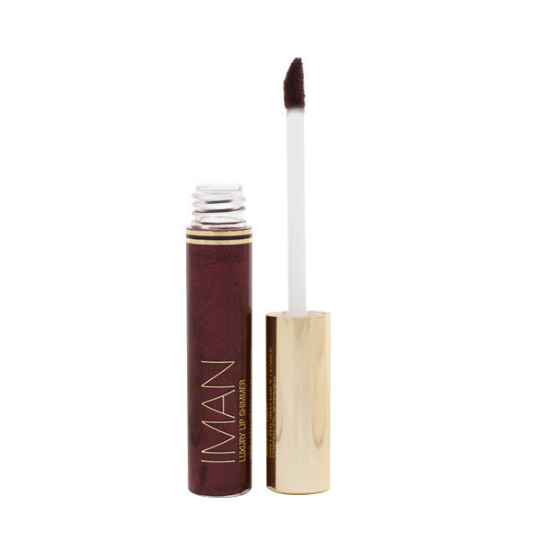 IMAN Cosmetics Luxury Lip Shimmer