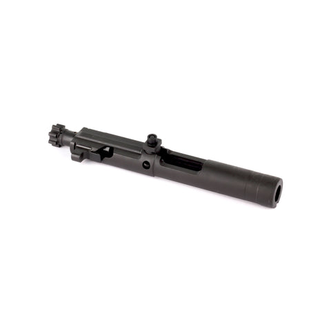MCR Belt & Magazine Dual Feed Bolt Carrier Assembly, Semi-Auto